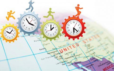 ทำอาชีพเสริมให้รุ่งต้องเล่นกลกับเวลา