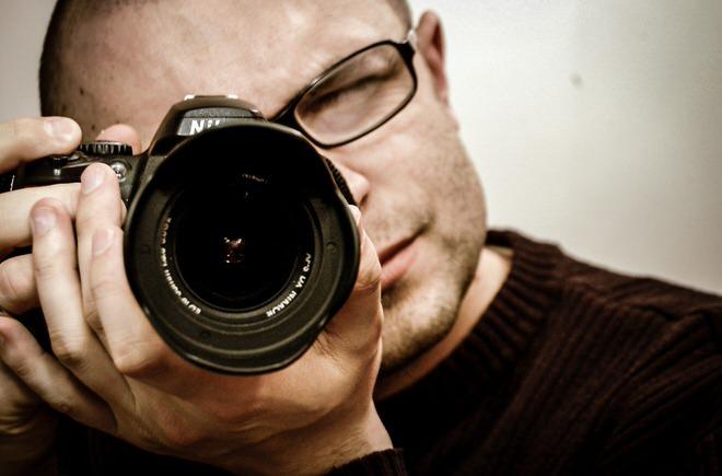 อาชีพเสริมด้านถ่ายภาพ