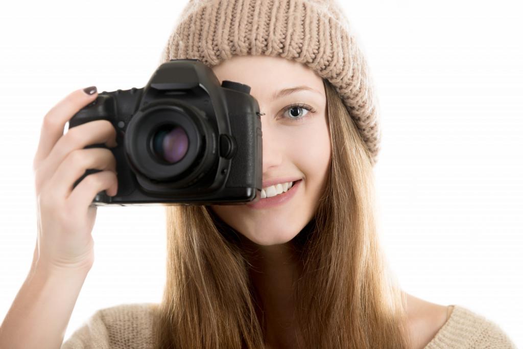 อาชีพช่างภาพเป็นงานในฝันของคนจำนวนไม่น้อย