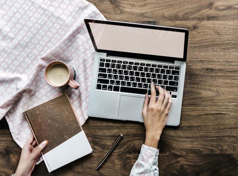 การทำงานออนไลน์ ยุคสมัยที่นักหาเงินต้องปรับตัว